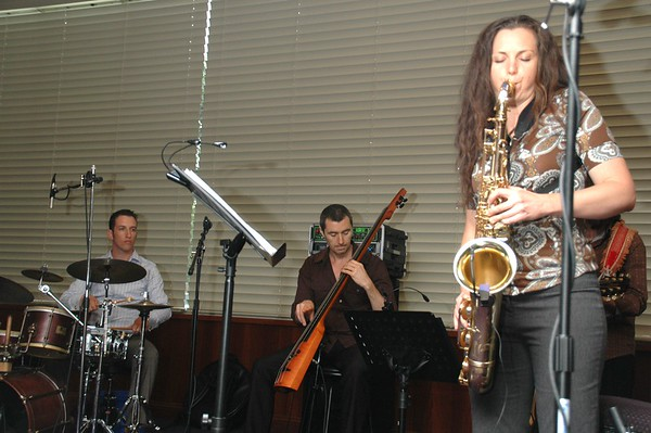 Jazz Junction... Live