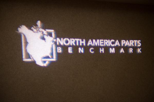 Carlisle-2016 North America Parts Benchmark (NAPB) Conference