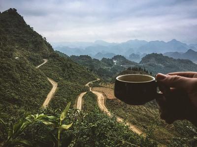 Ha Giang, Vietnam 2018