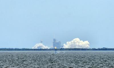 2009 May Atlantis Launch