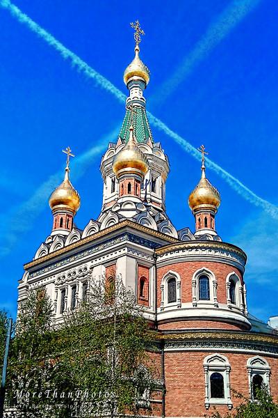 России в Вене