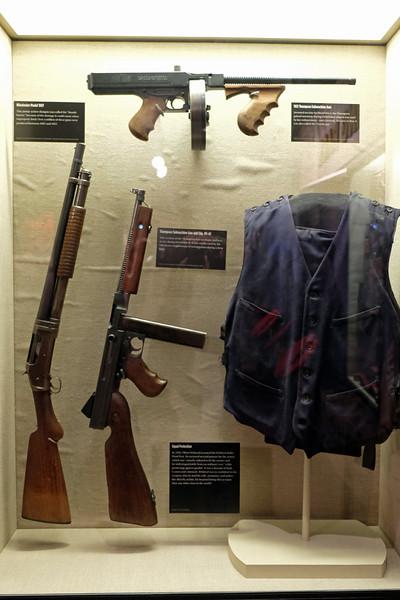 Mob Museum Vegas guns & vest.jpg