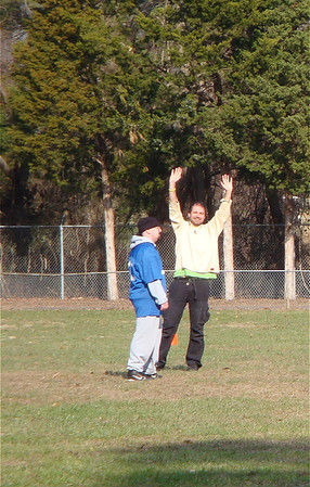 Thanks Giving Lakewood 2008