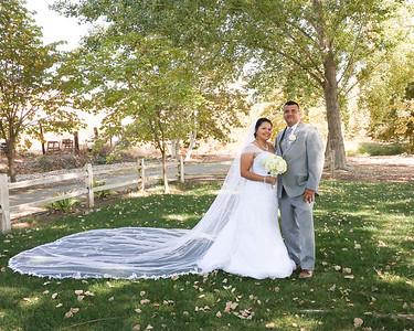 De Leon Wedding