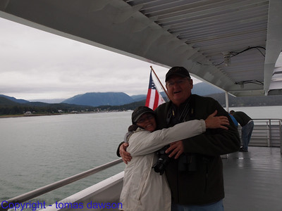 Day 12 - Juneau to Haines