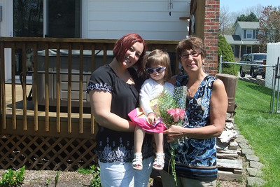 Mothers Day 5/8/2011