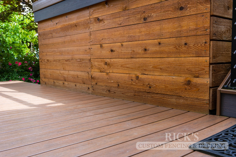 1238 - LifeStyle HDPE Composite Decking