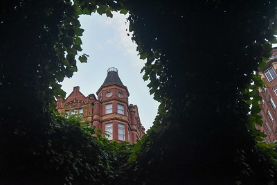 Study Abroad - London Day 2