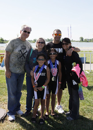 FIT Family Series @ Maumee Bay