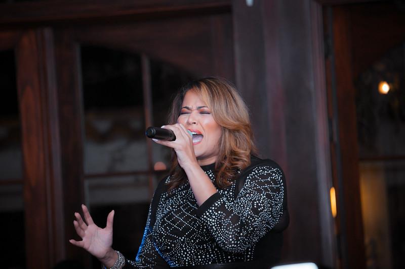 Judy Torres Retro Saturday
