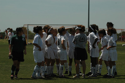 Spring Classic 2006 game vs DTWR
