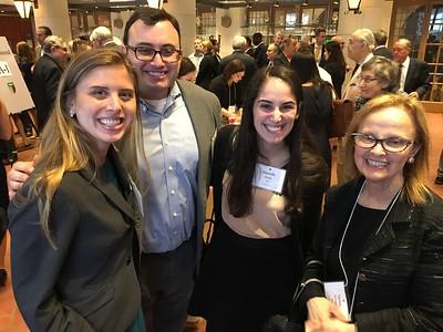 June 1, 2018 - YLSA of New York Annual Luncheon