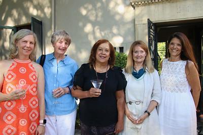 Pasadena Martini Society Aug. 8, 2021