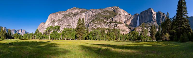 540 Yosemite Falls
