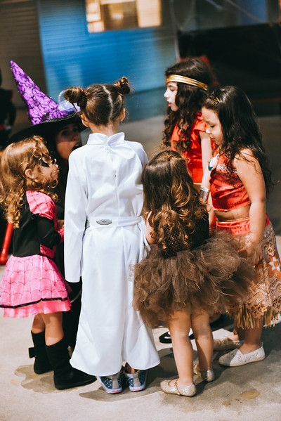 CP+B Kids Halloween Party - Miami