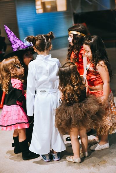 CP+B Kids Halloween Party - Miami