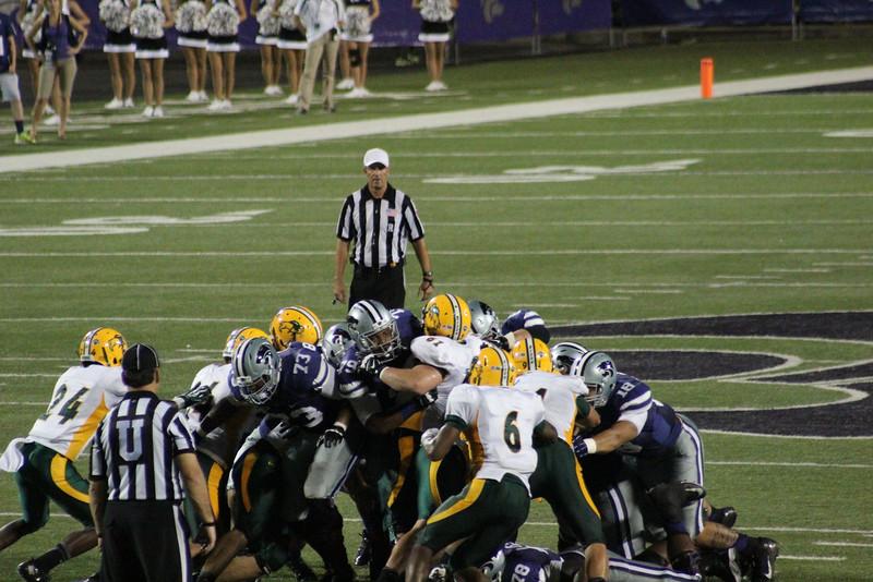 2013 Bison Football - Kansas State 529.JPG