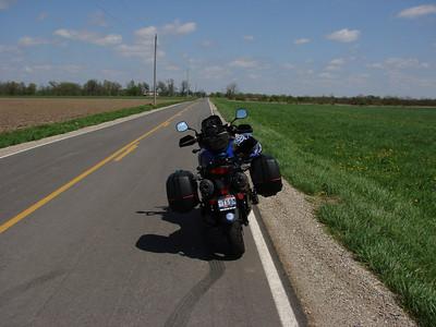 2008 Riding Season