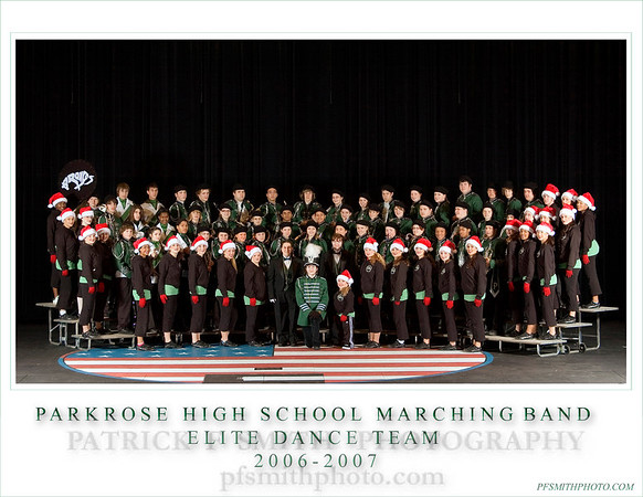 PHS bands