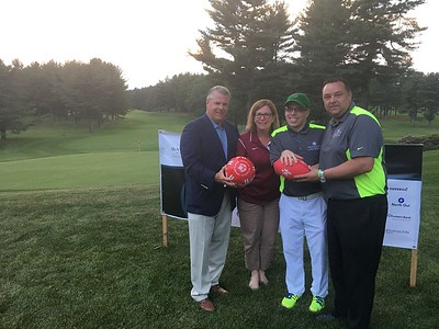 2017 BayState Financial Charitable Golf Tournament
