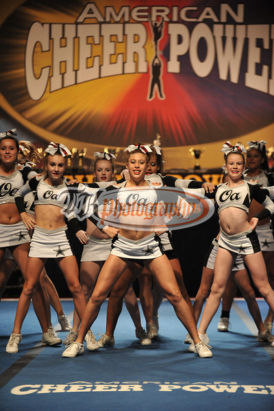 OA Giants Cheerpower Tampa 2012