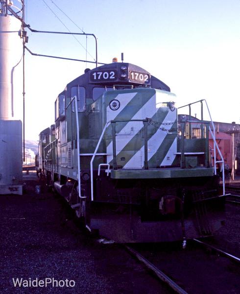 Lewiston, Idaho 1980