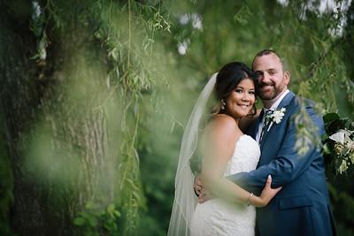 Katarina + Chris' Wedding :: Aqua Turf Club :: Plantsville, CT