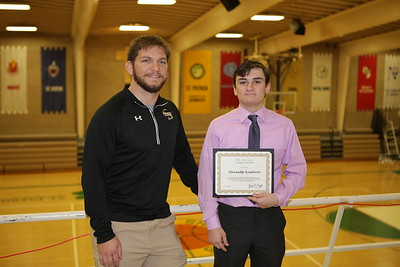 2015-05-19 Kamberis IWCOA Academic All State
