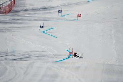 Masters GS | Eastern Championship