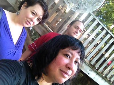 Atlanta Zoo - September 1, 2012