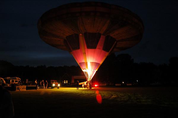 Twente Ballooning 2005