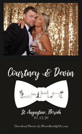 Courtney + Devin