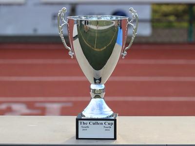 2017 Cullen Cup Alumni Game