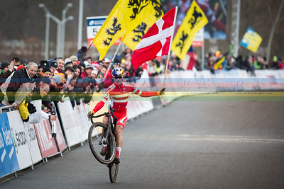 2015 UCI CYclocross World Championships