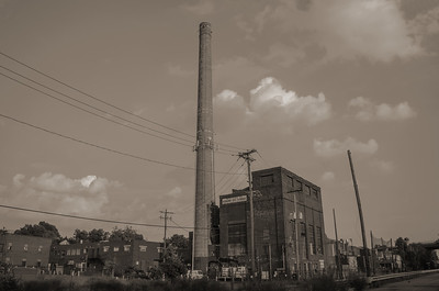 Industrial New Jersey