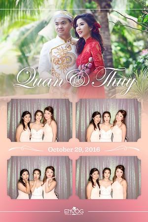 Quan & Thuy (prints)