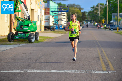 13.1 Half Marathon and 5k 2018