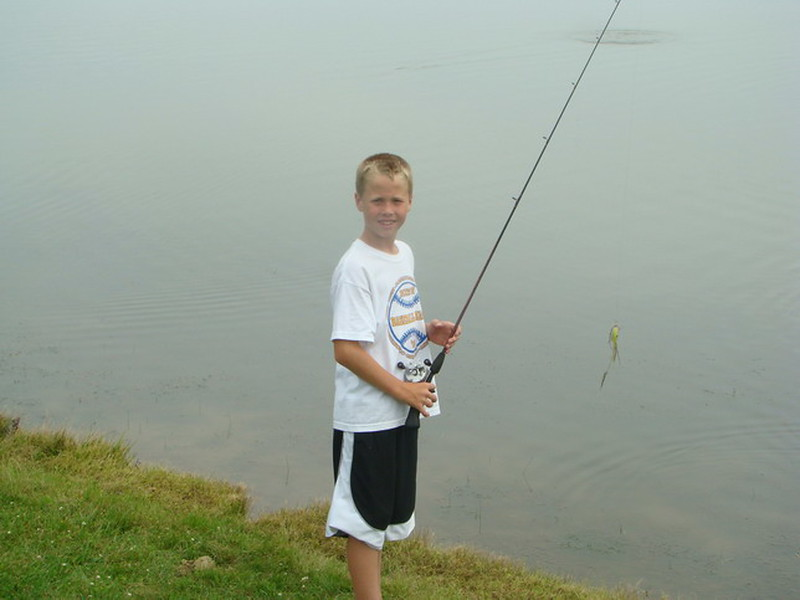 2009 Ryan Coe Memorial Fishing Derby 161
