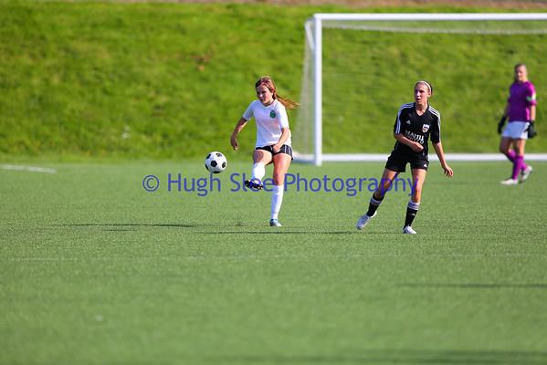 Girls Under 16 3RSC v Seattle United