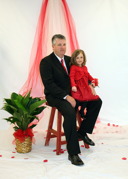 Daddy Daughter Dance 2011