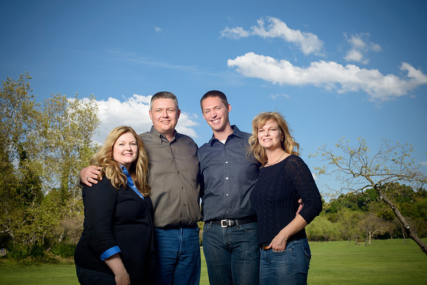 Stoffer Family (Family Photography, Vasona Park, Los Gatos, California)