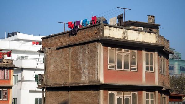 Kathmandu (Sam)