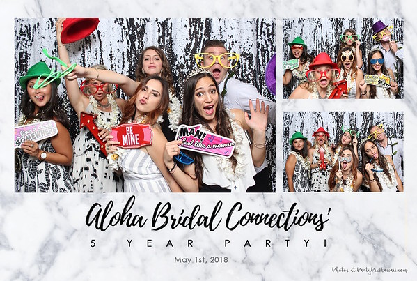 ABC 5th Anniversary (Mini Open Air Photo Booth 2)