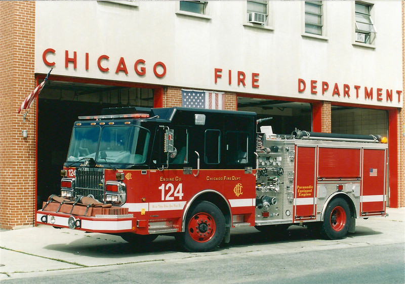 Engine 124