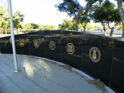 Buena Park Vet Memorial
