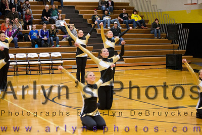 Hutch Danceline Invite