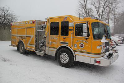 Polar Bear Plunge, benefits St. Joseph's Regional Academy, Mauch Chunk Lake State Park, Jim Thorpe (1-25-2014)