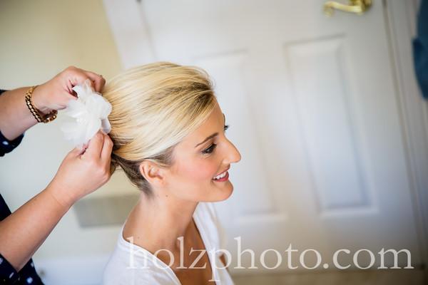 Katherine & Joe Color Wedding Photos
