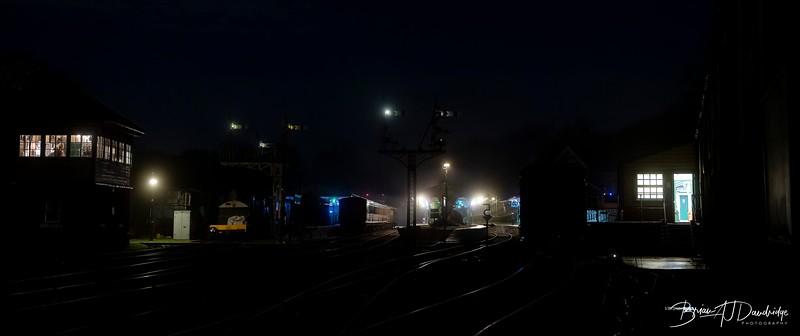 Steam-Lights 2020