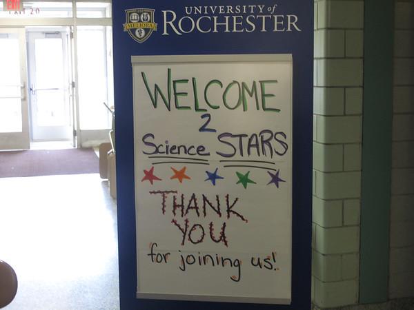 Science STARS November 2014